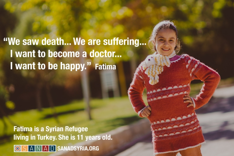 Fatima (NEW)